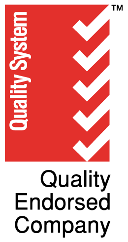 Quality Endorsed Company Logo